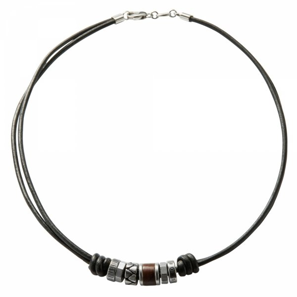 naszyjnik Fossil JF84068040 • ONE ZERO • Modne zegarki i biżuteria • Autoryzowany sklep