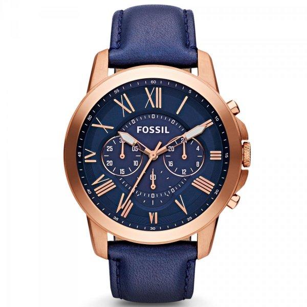 zegarek Fossil FS4835 - ONE ZERO Autoryzowany Sklep z zegarkami i biżuterią