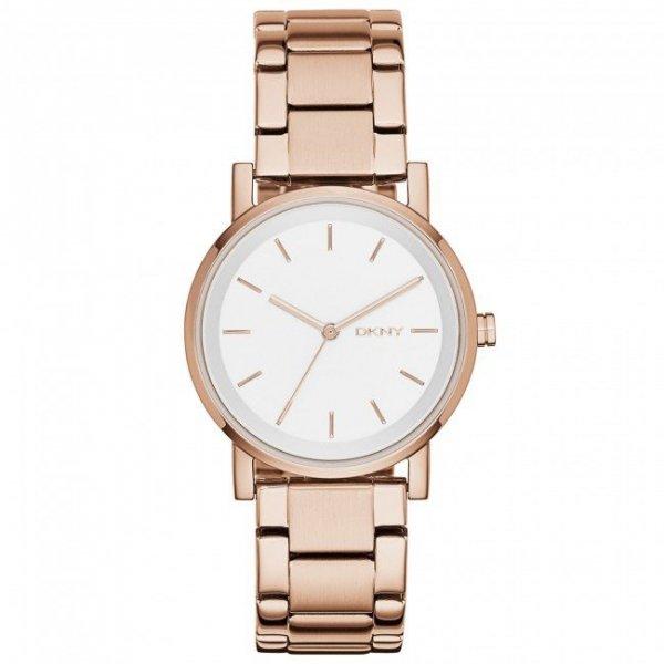zegarek Dkny NY2344 - ONE ZERO Autoryzowany Sklep z zegarkami i biżuterią