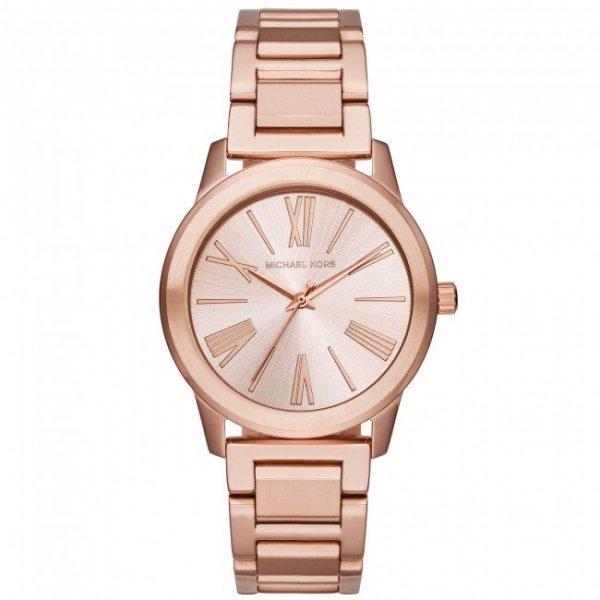 zegarek Michael Kors MK3491 - ONE ZERO Autoryzowany Sklep z zegarkami i biżuterią