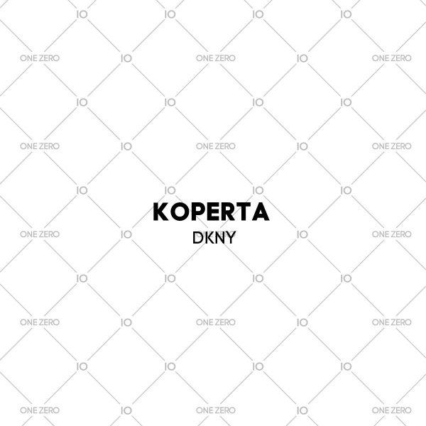 koperta DKNY • ONE ZERO • Modne zegarki i biżuteria • Autoryzowany sklep
