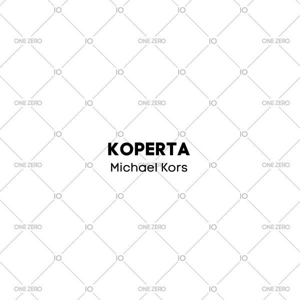 koperta Michael Kors • ONE ZERO • Modne zegarki i biżuteria • Autoryzowany sklep