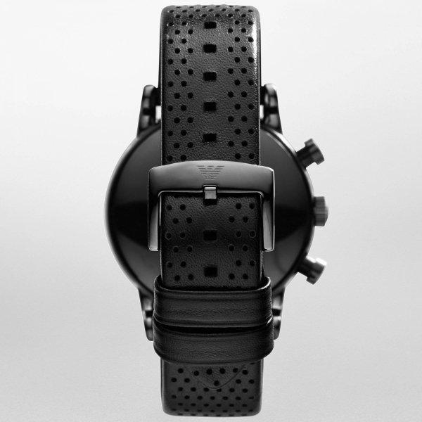 zegarek Emporio Armani AR1737 - ONE ZERO Autoryzowany Sklep z zegarkami i biżuterią