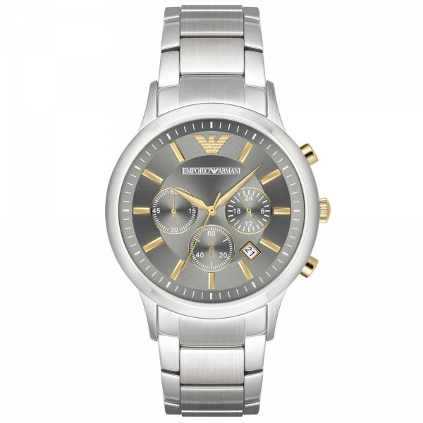 zegarek Emporio Armani AR11047 • ONE ZERO | Time For Fashion