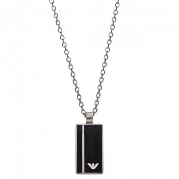 naszyjnik Emporio Armani EGS2031040 • ONE ZERO • Modne zegarki i biżuteria • Autoryzowany sklep