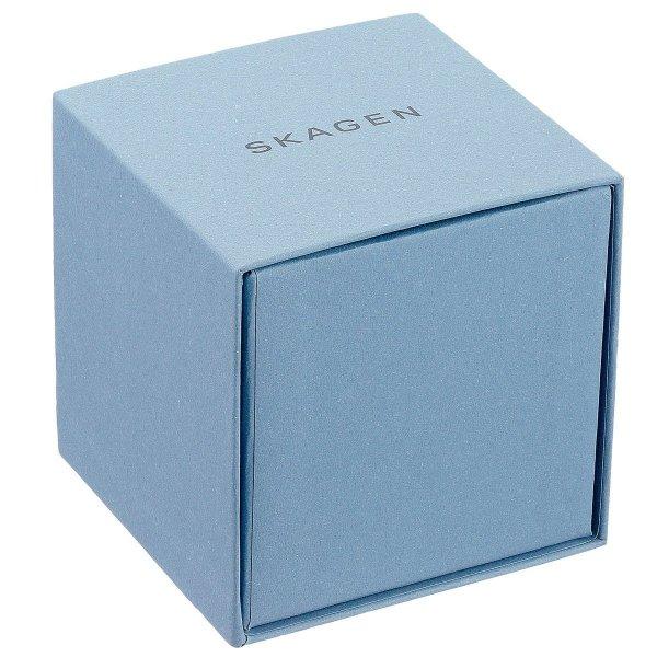 pudełko do zegarka Skagen • ONE ZERO • Modne zegarki i biżuteria • Autoryzowany sklep