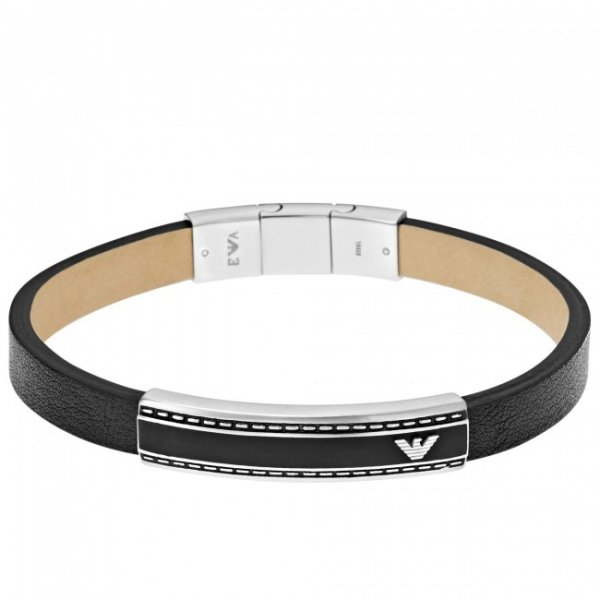 bransoletka Emporio Armani EGS1923040 • ONE ZERO • Modne zegarki i biżuteria • Autoryzowany sklep