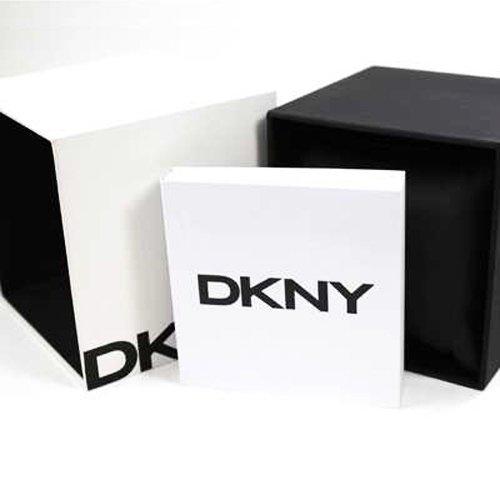pudełko do zegarka Dkny - ONE ZERO Autoryzowany Sklep z zegarkami i biżuterią