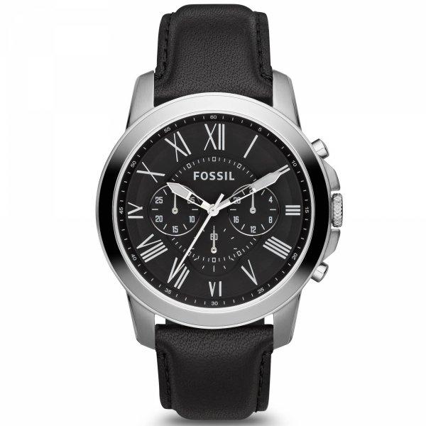 zegarek Fossil FS4812 - ONE ZERO Autoryzowany Sklep z zegarkami i biżuterią