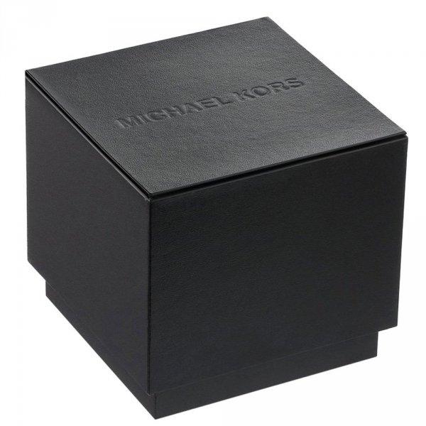 pudełko do zegarka Michael Kors - ONE ZERO Autoryzowany Sklep z zegarkami i biżuterią