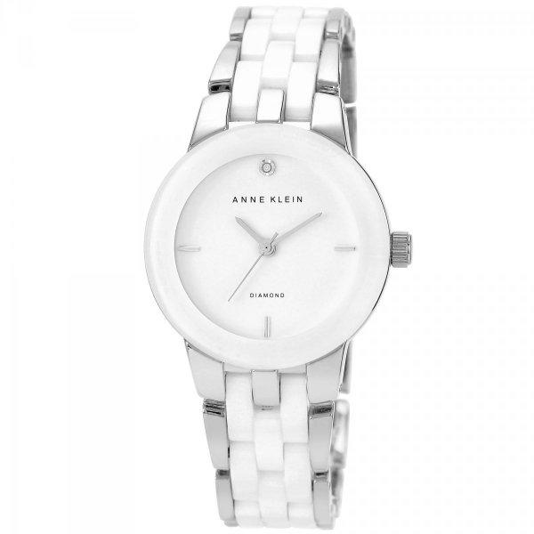 zegarek Anne Klein AK/1611WTSV - ONE ZERO Autoryzowany Sklep z zegarkami i biżuterią