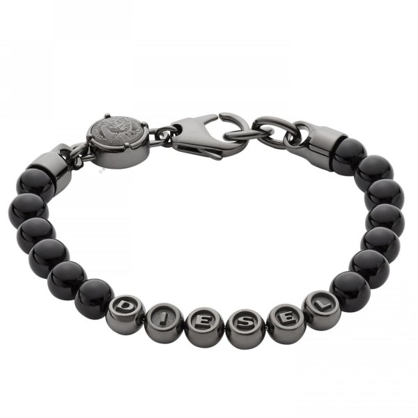 bransoletka Diesel DX0950060 • ONE ZERO • Modne zegarki i biżuteria • Autoryzowany sklep