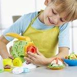 Zabawki dla małych kucharzy