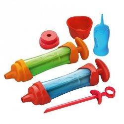 Pull Pops Tuba do deserów lodowych TM Toys 0750