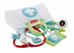 Mały doktor Fisher Price DVH14