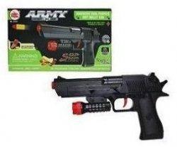 Pistolet ze strzałkami Playme 57600