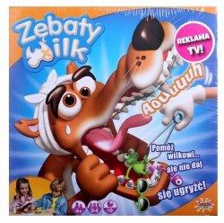 Gra zręcznościowa Zębaty Wilk 3D Splash Toys 30109