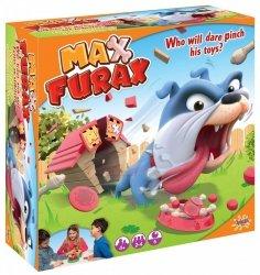 Gra zręcznościowa 3D Wściekły Maksiu Pierot 30101