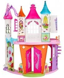 Pałac Krainy Słodkości Dreamtopia Barbie Mattel DYX32