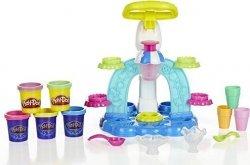 Zakręcona Lodziarnia Ciastolina Play-Doh Hasbro B0306