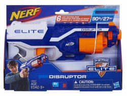 Nerf N-Strike Elite Disruptor Hasbro B9837