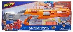 Nerf AccuStrike Alphahawk Hasbro B7784