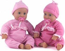 Lalka bobas Emily 46 cm Dolls World 08540