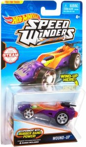 Autonakręciaki Samochodziki 1:64 Hot Wheels Mattel DPB70