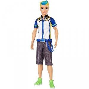 Ken z filmu Barbie w świecie gier Mattel DTW09