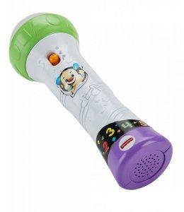 Mikrofon Malucha Śpiewaj i Nagrywaj Fisher Price FBP38