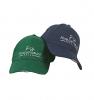 HORSEWARE czapka z daszkiem LED green