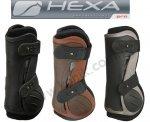 Ochraniacze HEXA PRO przody