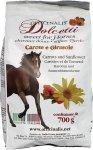 Cukierki dla konia DOLCETTI marchew słonecznik - OFFICINALIS