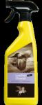 Spray do czyszczenia skóry Leather Cleaner Krok 1 - B&E