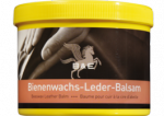Balsam do skór z woskiem BIENENWACHS LEDER BALSAM 250ml - B&E