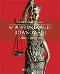 W poszukiwaniu równowagi - Gerd Heuschmann