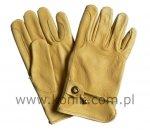 Rękawiczki skórzane BUSSE WORKING