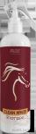 Clean White szampon na sucho dla koni o jasnej sierści 400ml - Over-Horse