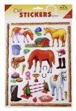 Naklejki z końmi - HKM