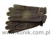 Rękawiczki KENIG ze skóry hydrofobowej