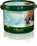 Preparat leczniczy dla koni mających problemy z drogami oddechowymi - Mucolyt - St Hippolyt - 5kg