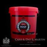 Suplement na dobrą kondycję kopyt CORNUCRESCINE DAILY HOOF 6kg - CARR&DAY&MARTIN