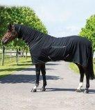 HORSEWARE derka Sportzvibe black/black&green