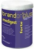Kuracja oczyszczająca organizm - Brandon plus medigest FORTE - St Hippolyt - 1kg