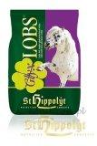 Niskokaloryczne cukierki GLYX LOBS - ST HIPPOLYT