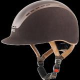 Kask UVEX model SUXXEED LUXURY - brązowy
