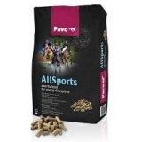 PAVO All Sports