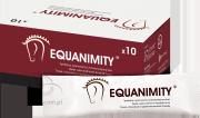 Equanimity - spokojny, opanowany i zrównoważony koń - 10 x 5ml