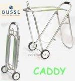 Wózek na siodła CADDY - Busse