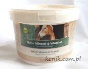 NATUR MINERAL & VITAMINE minerały i witaminy dla koni - KIEFFER
